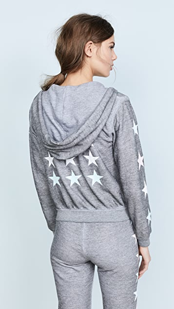 Wildfox Starlight Sweatshirt