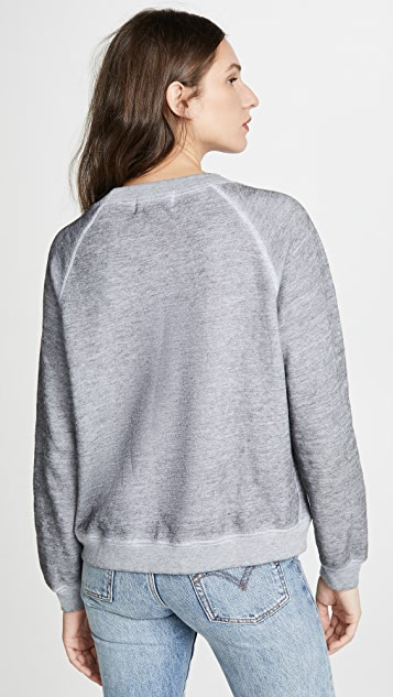 Wildfox In Love Sommers Sweatshirt