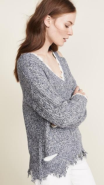 Wildfox Echo Sweater
