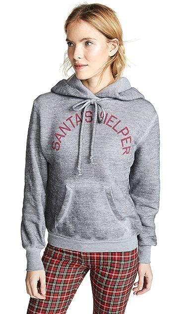 Wildfox Santa's Helper Sweatshirt
