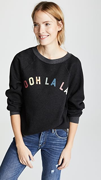 Wildfox Oh La La Sweatshirt