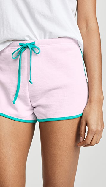 Wildfox Pool Party Shorts