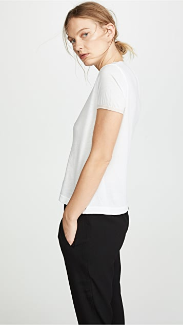 Wildfox Champagne Over Tee