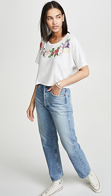 Wildfox Valley Tee