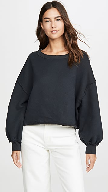 Wildfox Olivia 运动衫