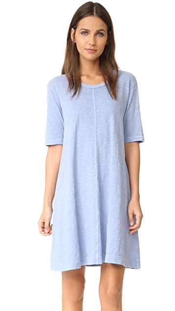 Wilt Trapeze T Dress
