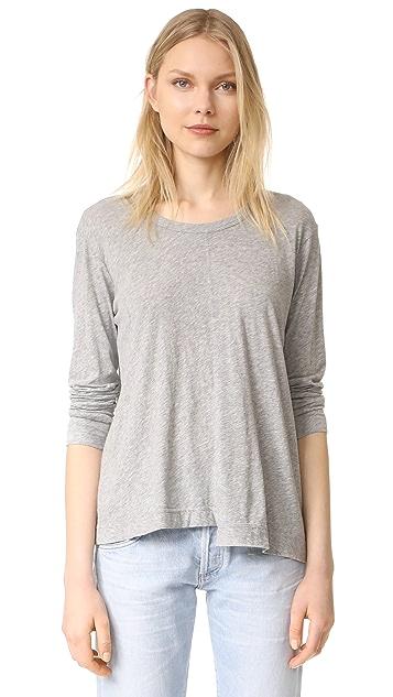Wilt Open Back Pullover