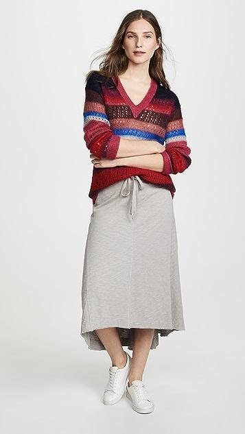 Wilt Drawstring Skirt