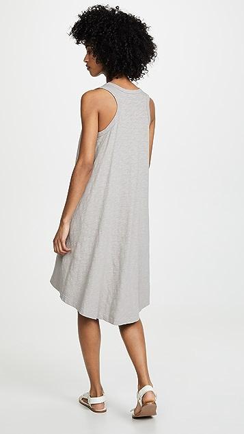 Wilt Асимметричное платье без рукавов