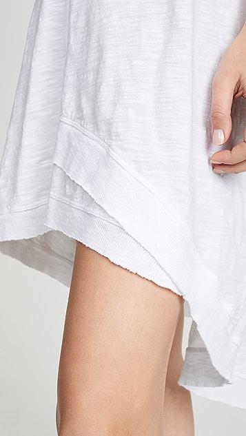 Wilt T-Shirt Dress