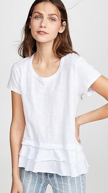 Wilt 圆领 T 恤