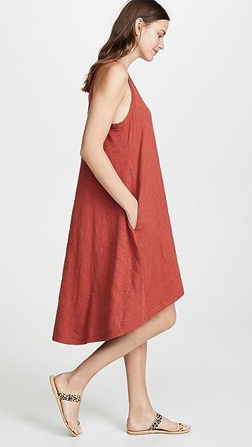 Wilt High Low Tank dress