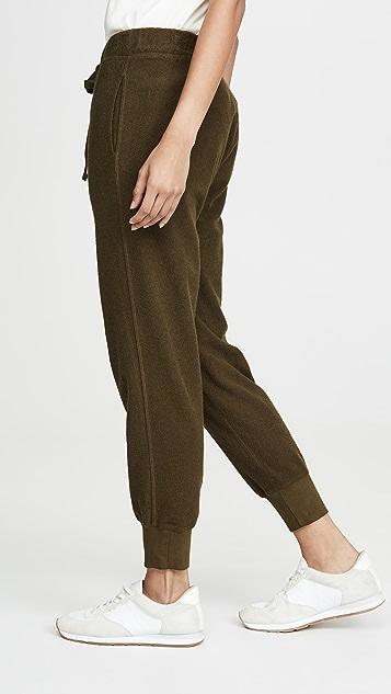 Wilt Seamed Pocket Sweatpants