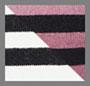 Stripe/Pink/Blood