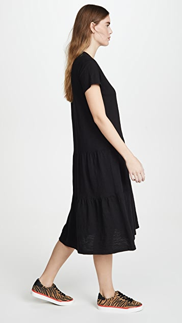 Wilt Tiered Dress