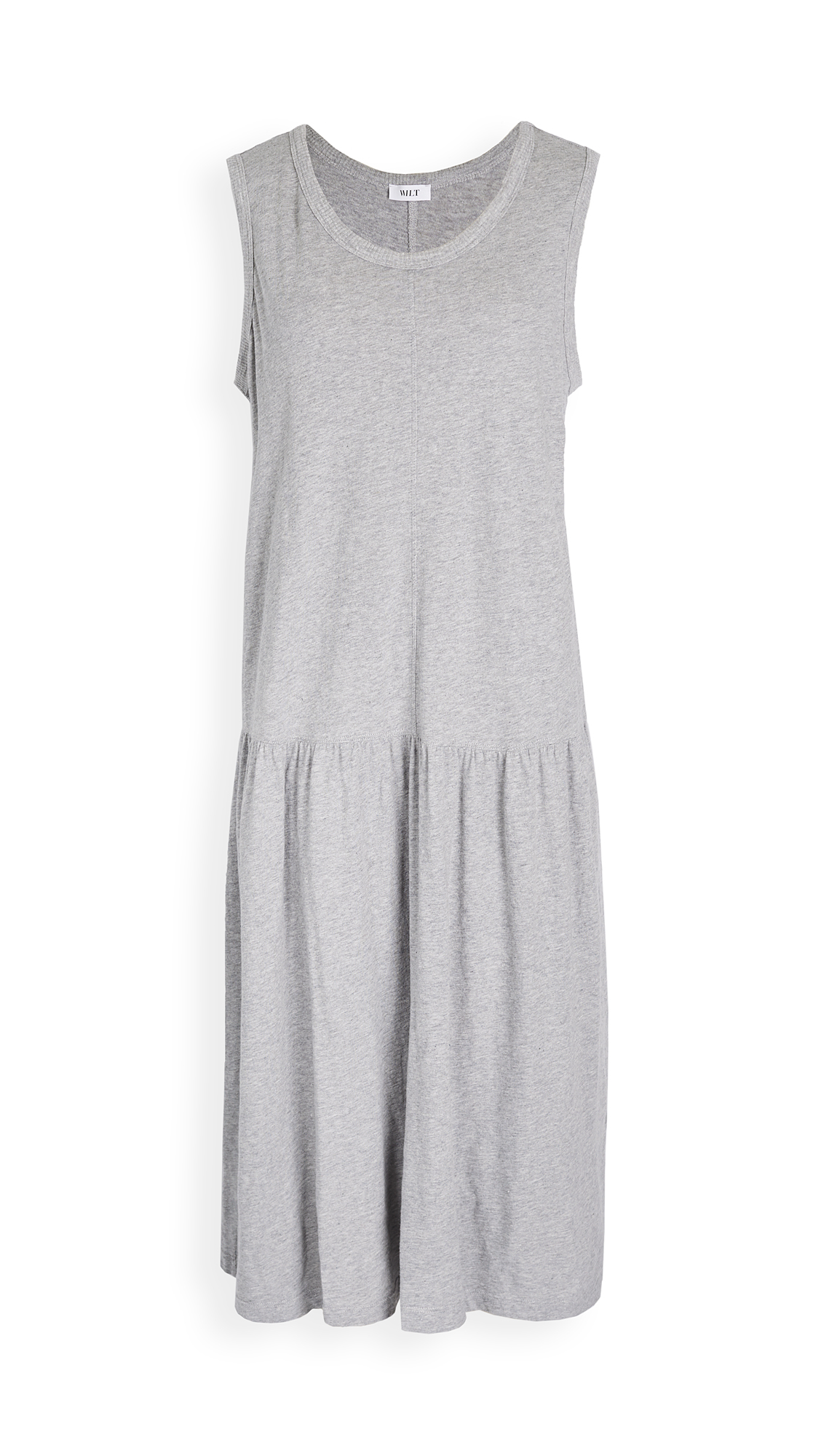 Wilt Drop Torso Dress