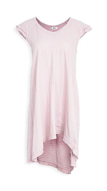 Wilt Flutter Sleeve Dress
