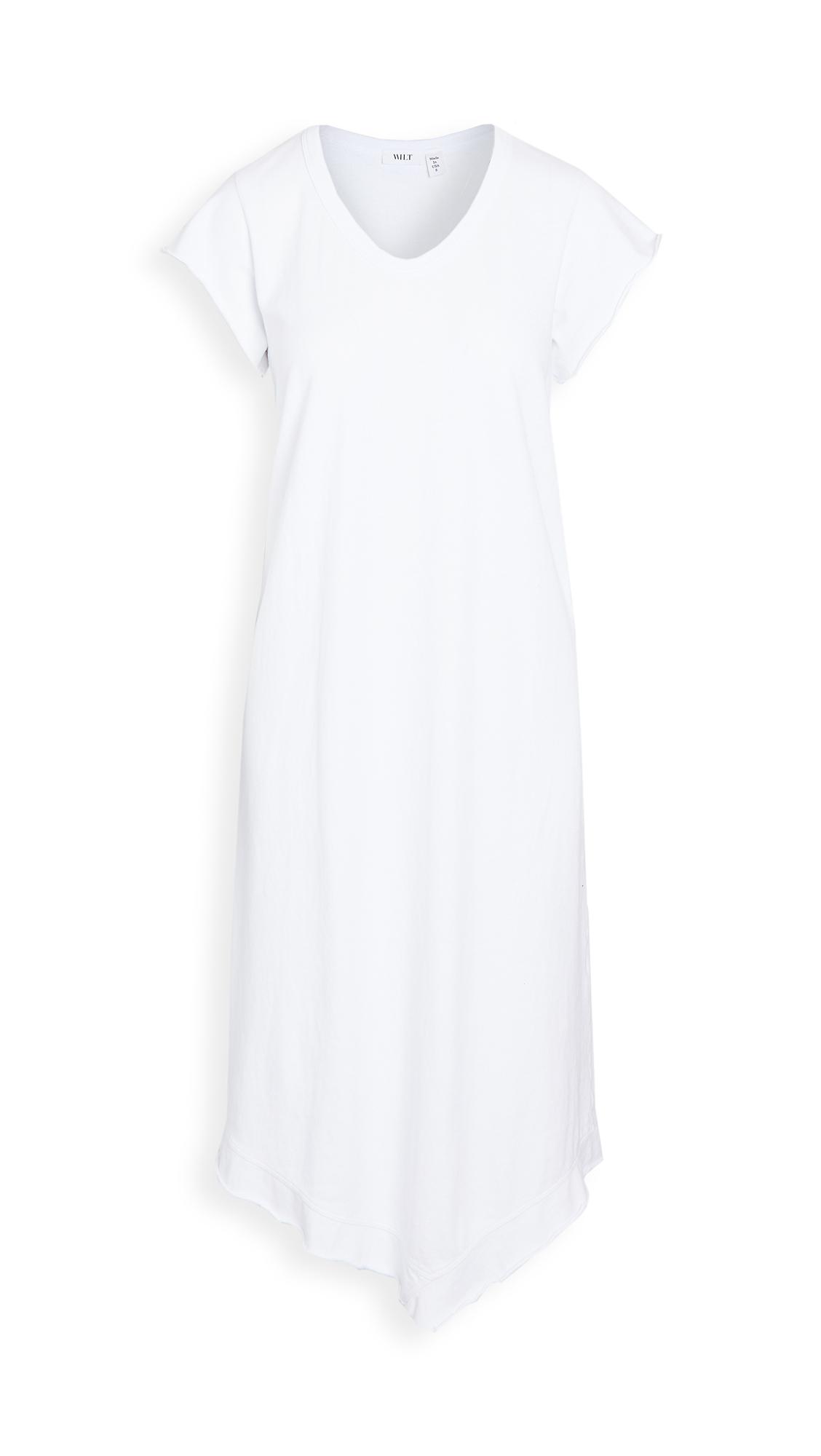 Wilt Vintage Jersey Dress