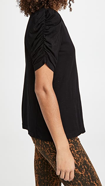 Wilt Ruched Tee