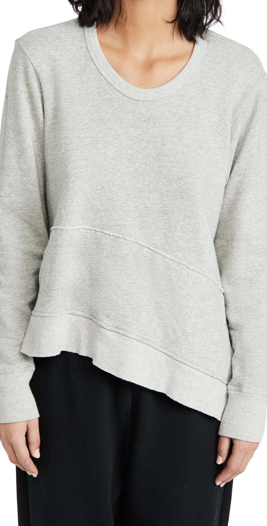 Wilt Slant Pocket Pullover