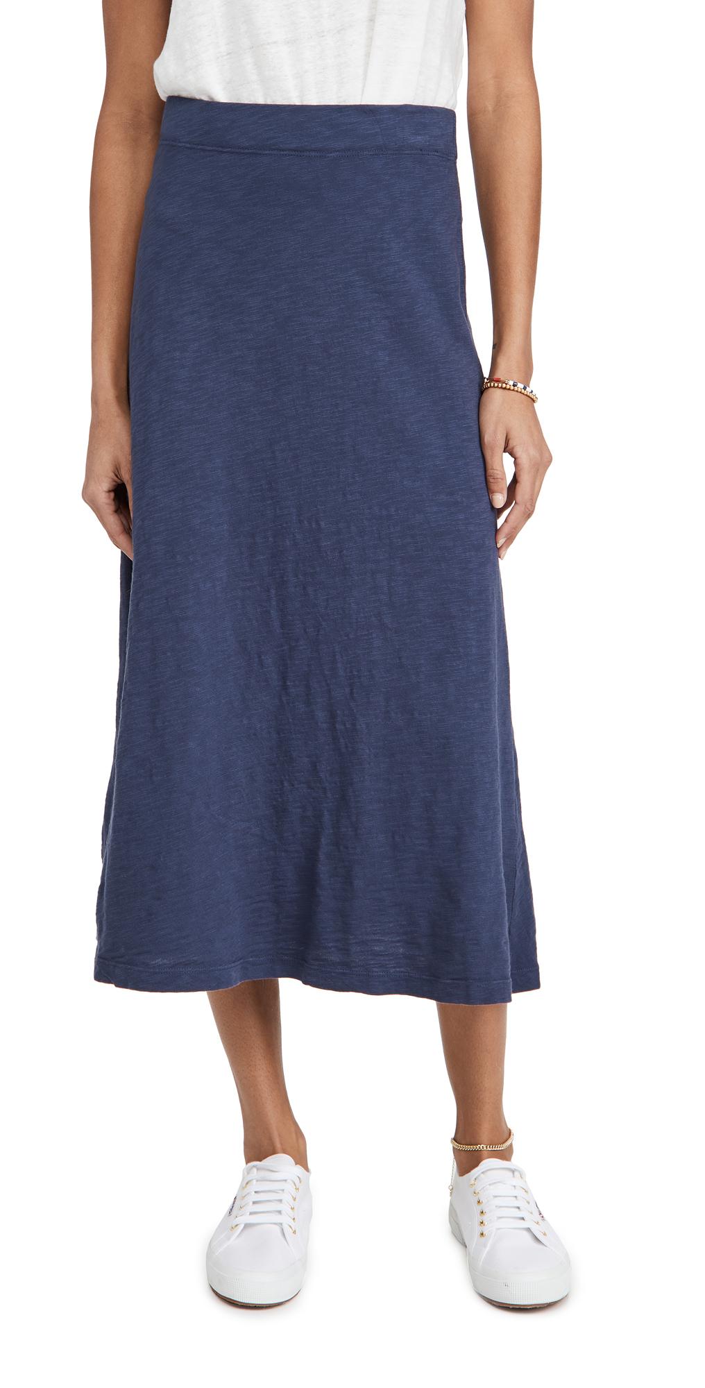 Wilt A Line Skirt
