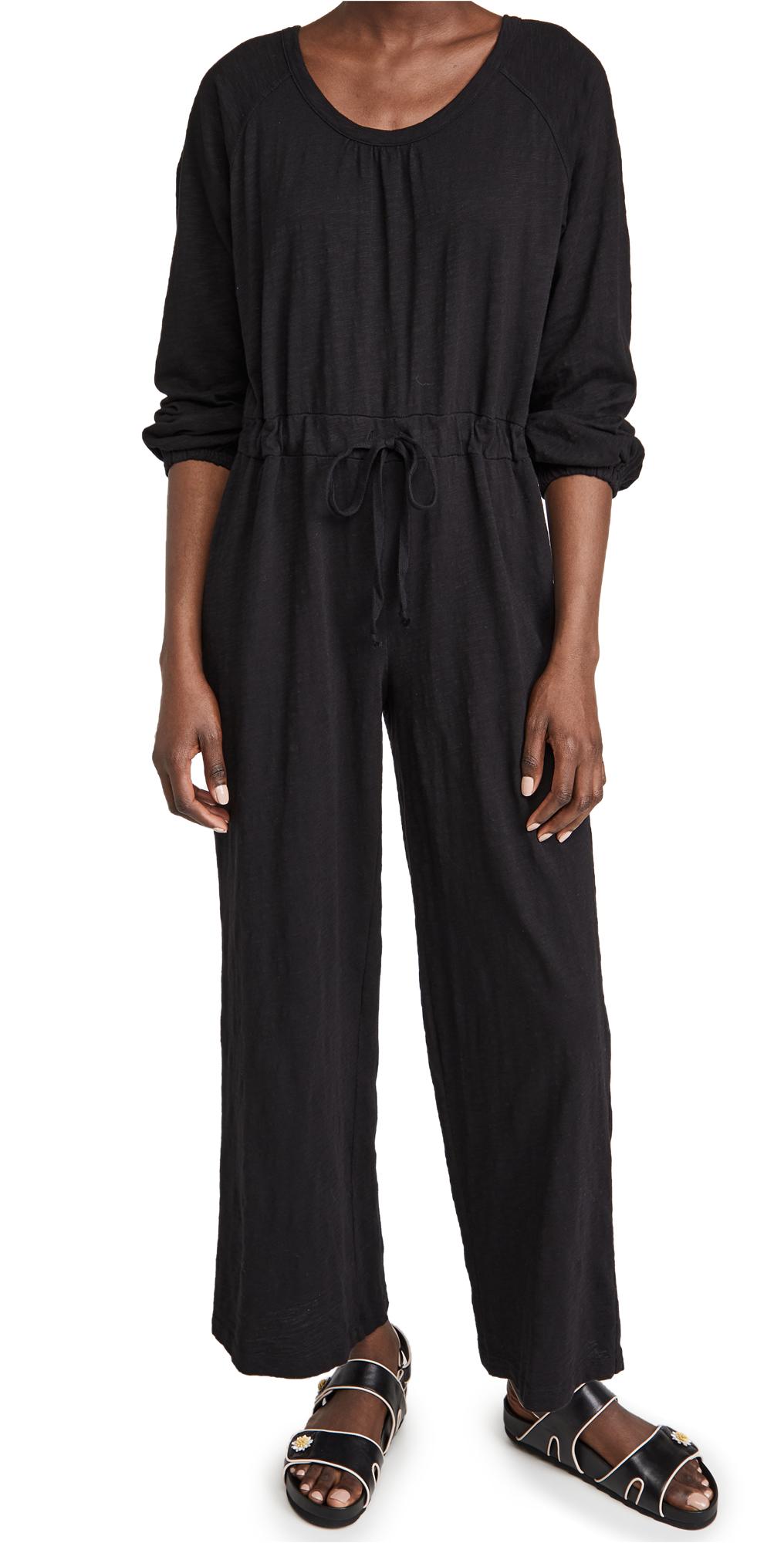 Wilt Jersey Jumpsuit
