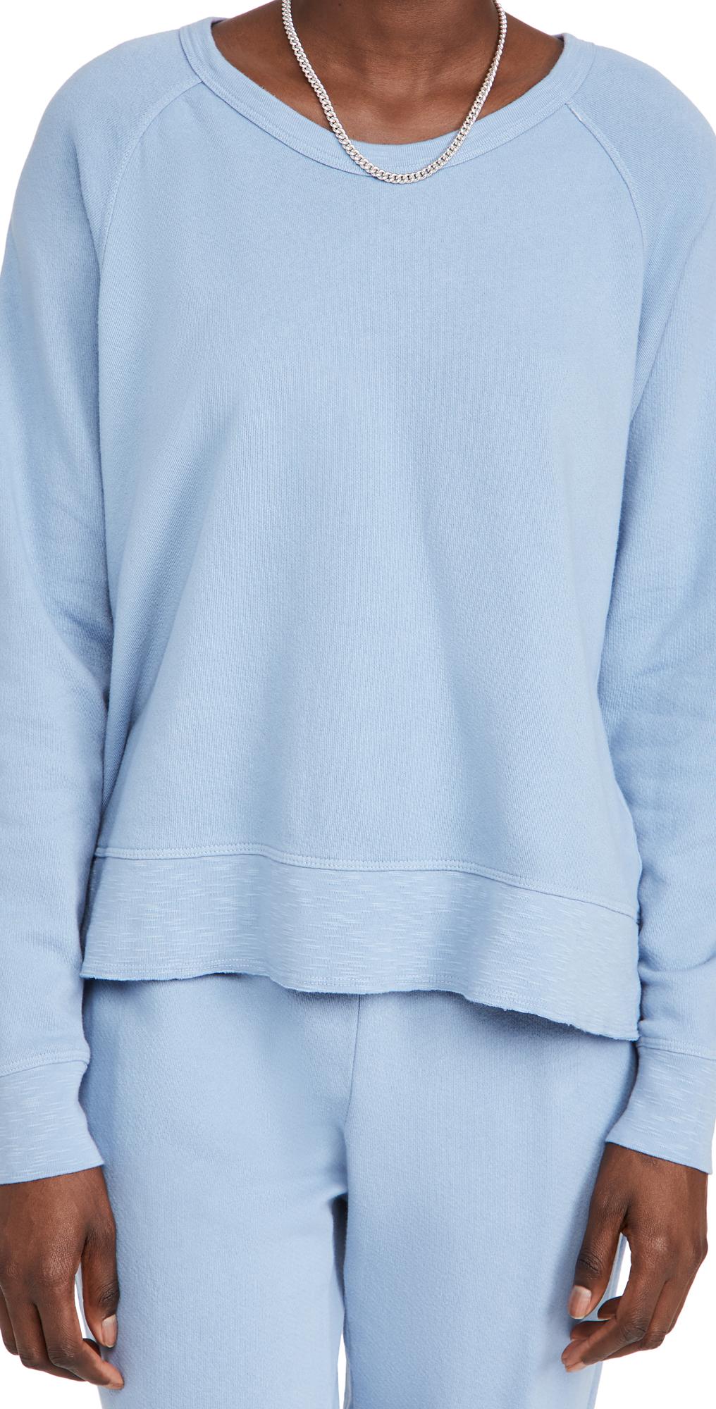 Wilt Raglan Sweatshirt