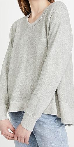 Wilt - Big Backslant 运动衫