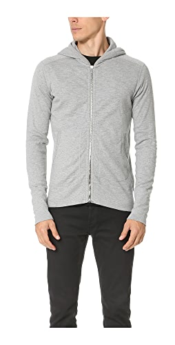 Wings + Horns - Base Full Zip Hoodie