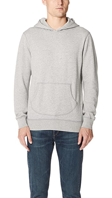 Wings + Horns Original Hoodie