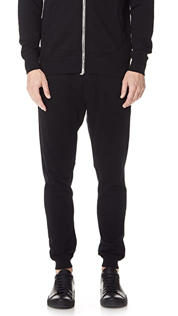 Wings + Horns Original Sweatpants