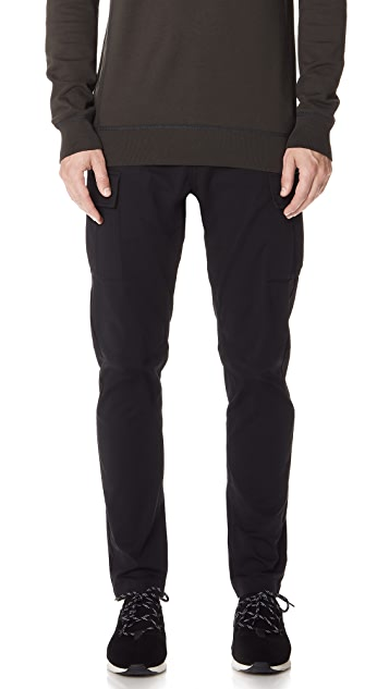 Wings + Horns Cordura Pants