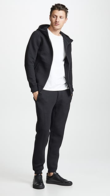 Wings + Horns Cabin Fleece Pants