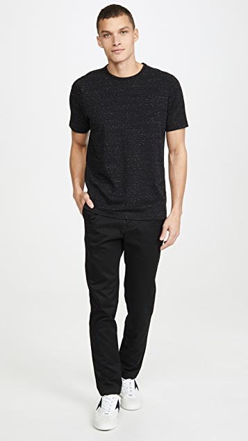 Wings + Horns Signals Short Sleeve T-Shirt
