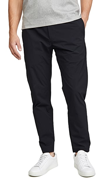 Wings + Horns Stretch Nylon Pants
