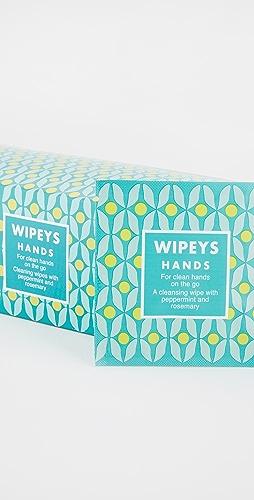 WIPEYS - Hand Wipes
