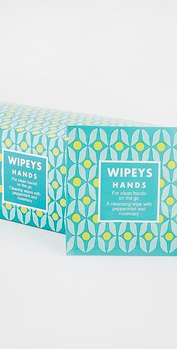 WIPEYS Hand Wipes