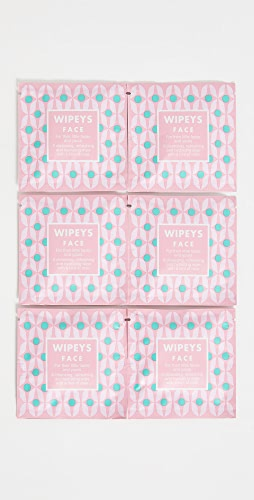 WIPEYS - Face Wipes