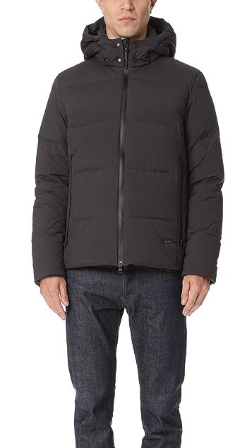Woolrich comfort jacket