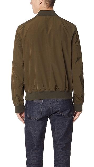 Woolrich John Rich & Bros. Shore Bomber Jacket