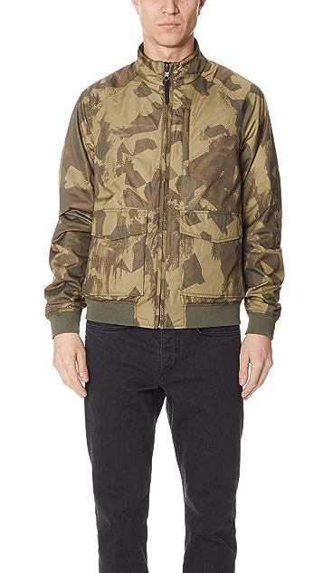 Woolrich John Rich & Bros. Reversible Shore Jacket
