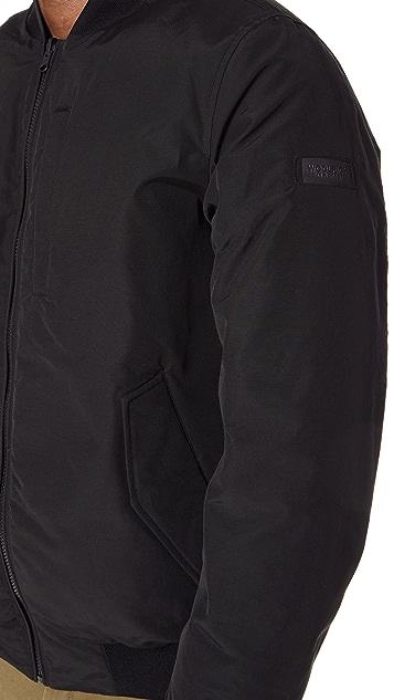 Woolrich John Rich & Bros. Bomber Jacket