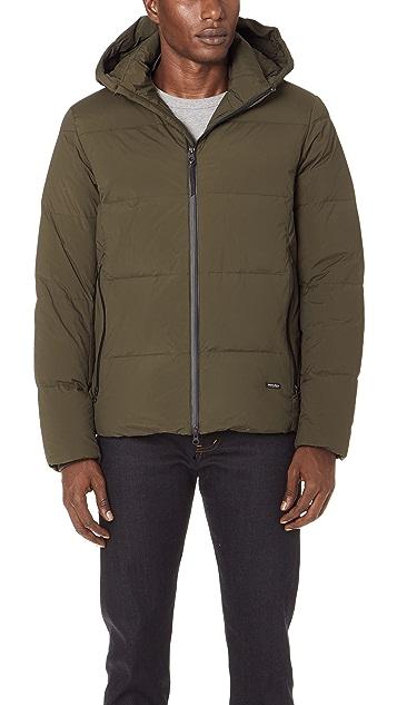 Woolrich John Rich & Bros. Comfort Hooded Jacket