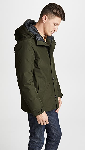 Woolrich John Rich & Bros. Gore Tex Alpine Jacket