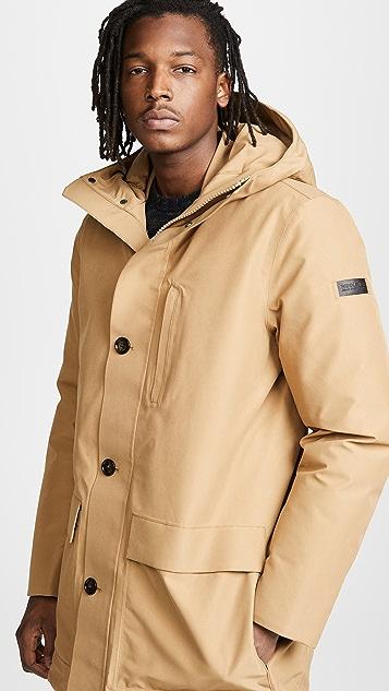 Woolrich John Rich & Bros. Gore-Tex Urban Coat