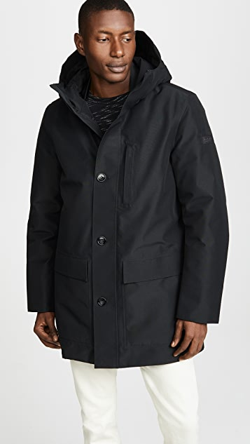 Woolrich John Rich & Bros. GTX Urban Coat
