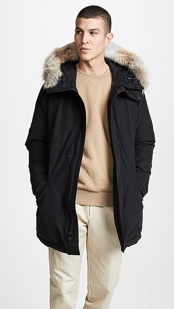Woolrich John Rich & Bros. Polar Parka