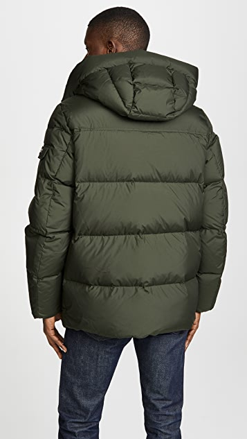 Woolrich John Rich & Bros. Sierra Supreme Short Jacket