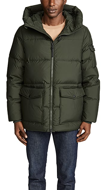 Woolrich John Rich & Bros. Sierra Supreme Short Jacket