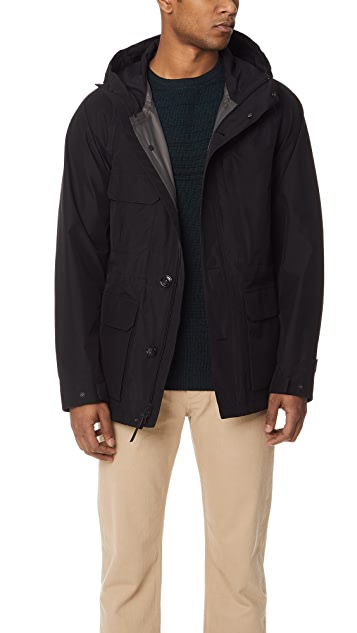 Woolrich John Rich & Bros. GTX Mountain Jacket